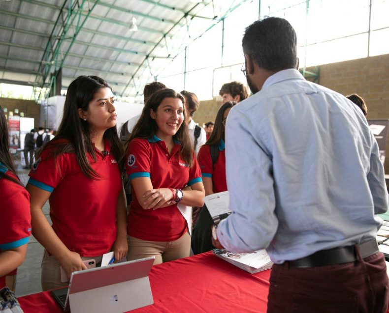 Costa Rica High School Fairs 2019-30