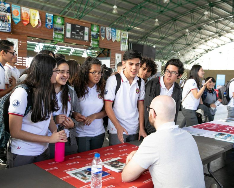 Costa Rica High School Fairs 2019-20
