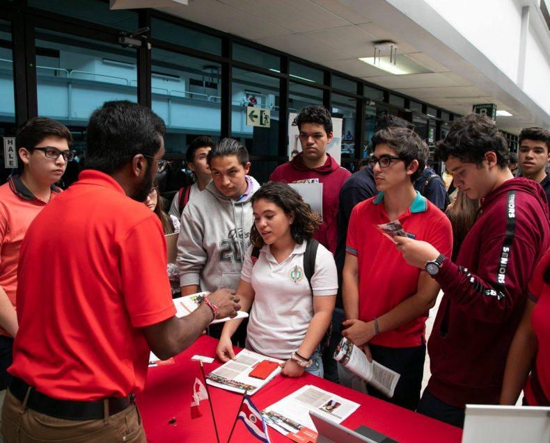 Costa Rica Grad Fair 2019-23