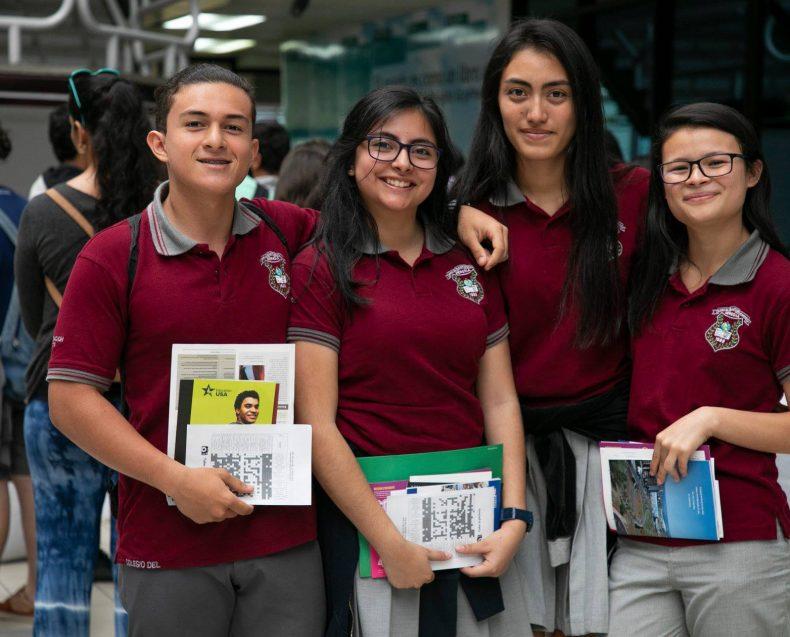 Costa Rica Grad Fair 2019-28