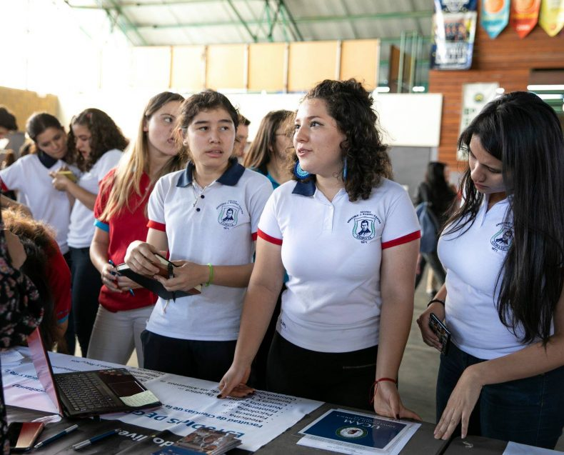 Costa Rica High School Fairs 2019-9