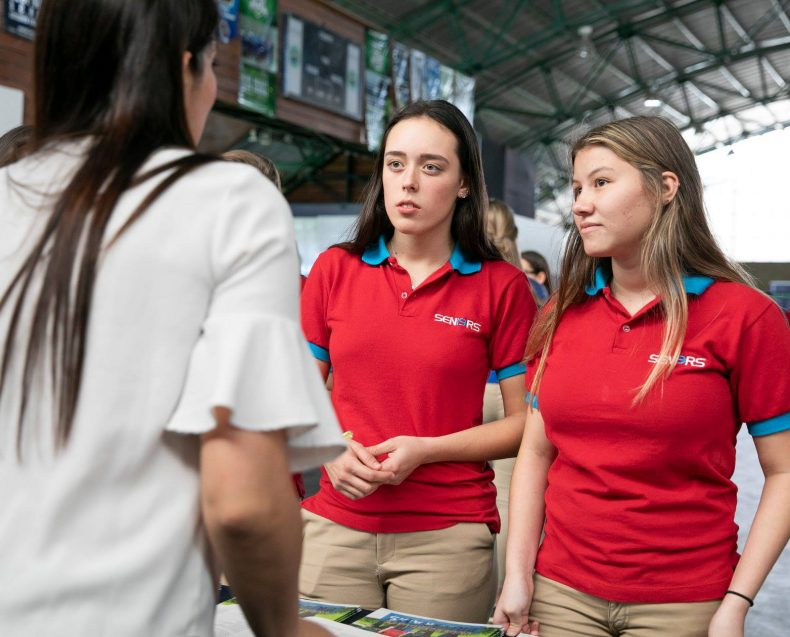 Costa Rica High School Fairs 2019-11