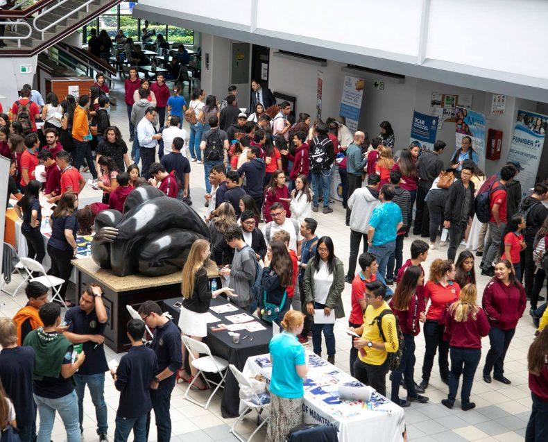 Costa Rica Grad Fair 2019-10