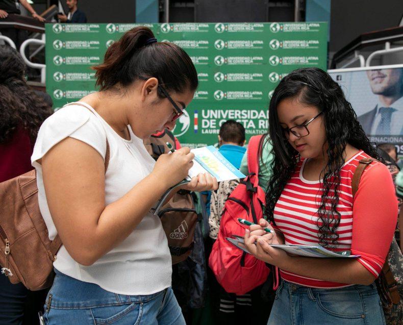 Costa Rica Grad Fair 2019-3