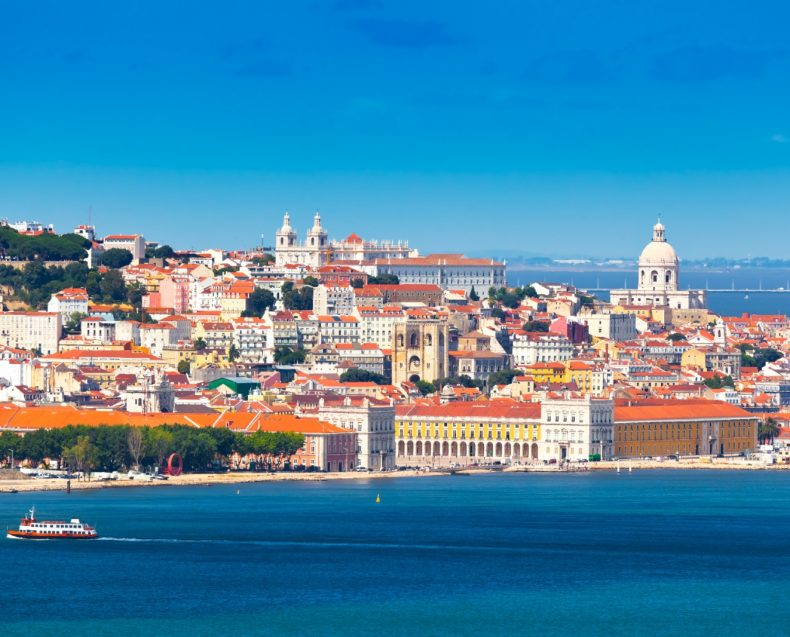 Portugal and the new perspectives on the International Student Recruitment